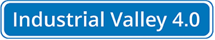 Industrial Valley 4.0 logo
